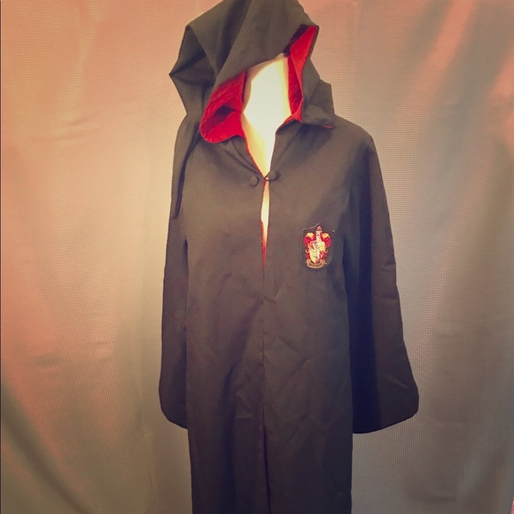 Harry Potter Other - NWOT- Auth HP Cape 1528f3961